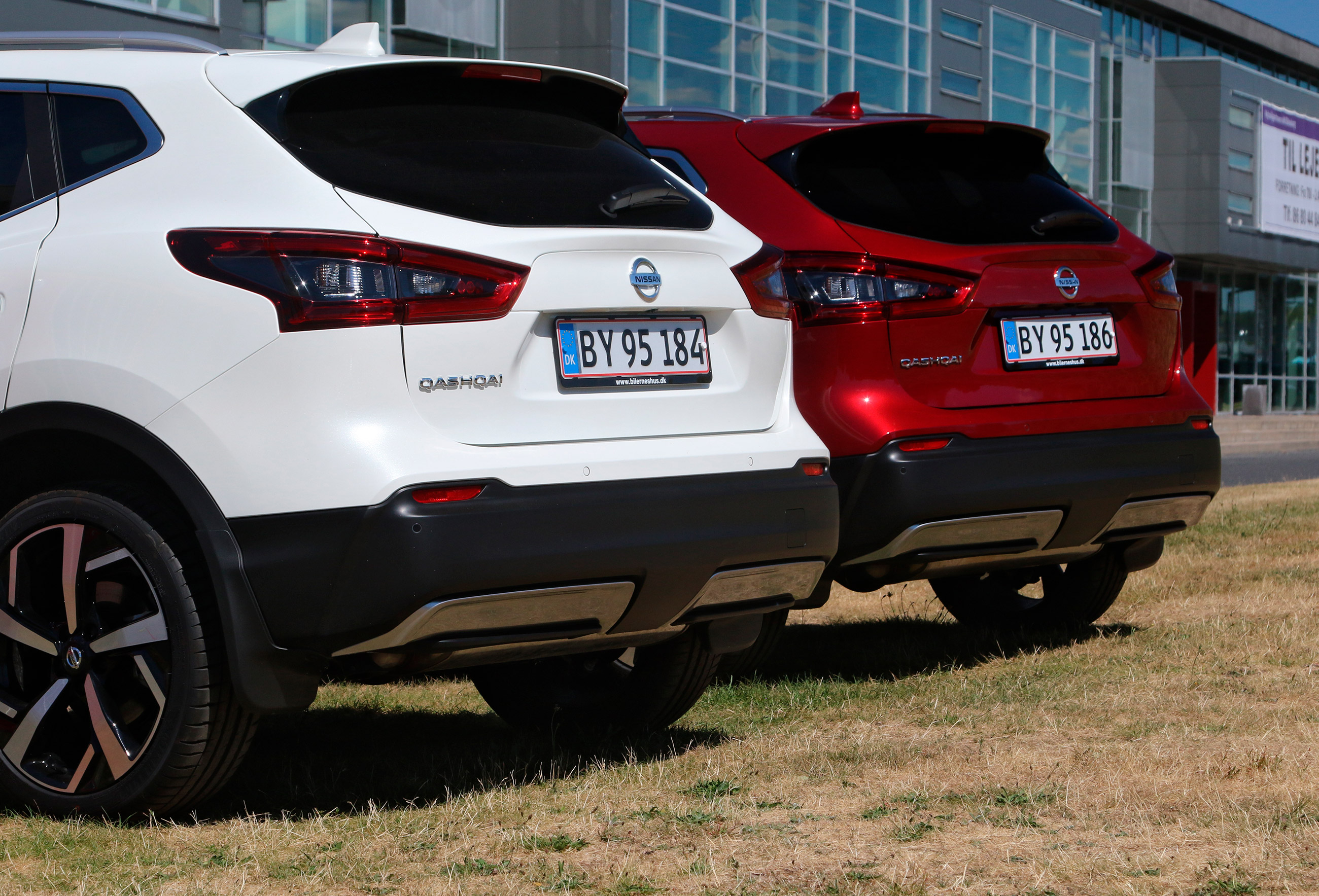Salget af nye biler koger | FDM