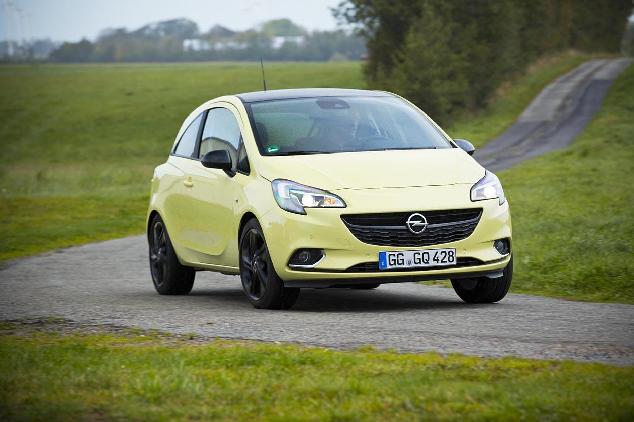 Nye Kr Fter Til Opel Corsa Fdm