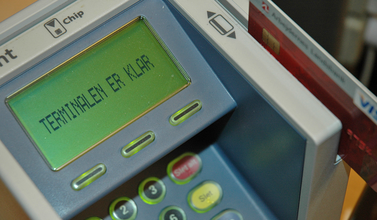 Betal dyre reparationer elektronisk | FDM