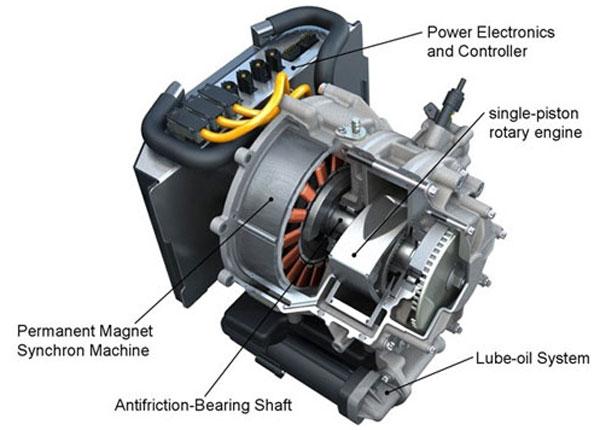 Mazda holder liv i særlig motor | FDM