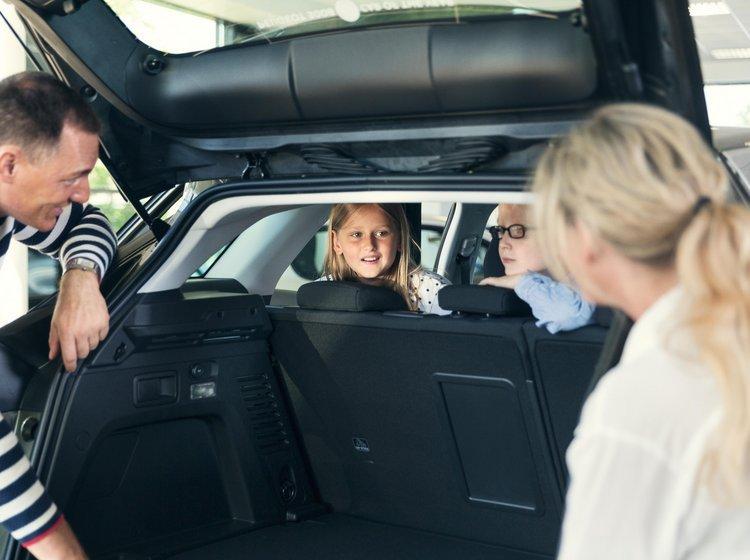 Hypermoderne Sådan gør du din bil ren indvendig   FDM YU-03