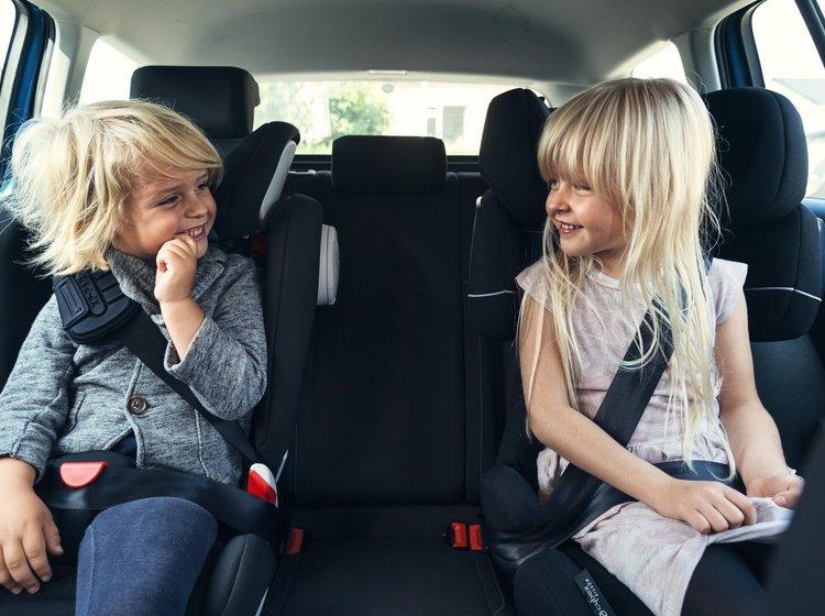 Fantastisk Læs her om autostole til børn i alderen 4-12 år (15-36 kg) | FDM IO96