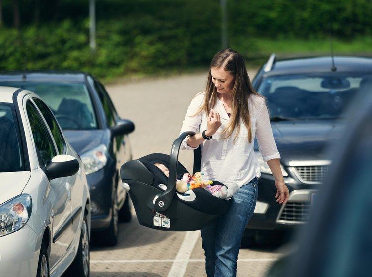 regler for autostole