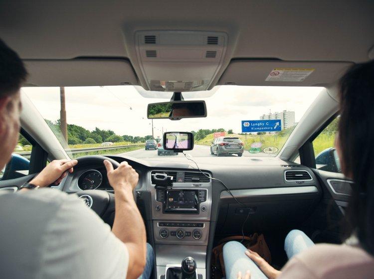 skiftende arbejdssteder kørselsgodtgørelse