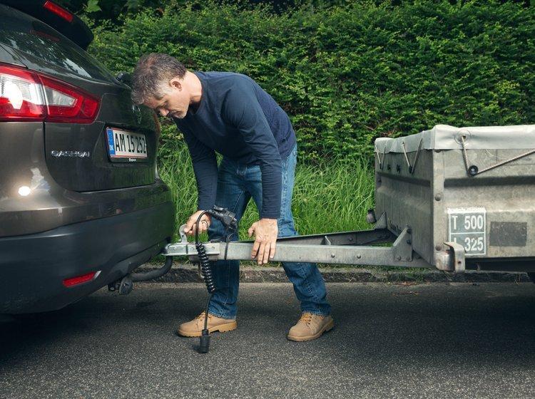 skal man have forsikring på trailer