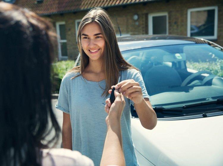 kørekort regler for unge