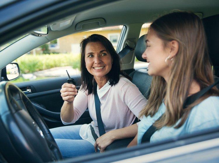Tjek Her Hvor Meget Det Første Kørekort Koster Dig Fdm