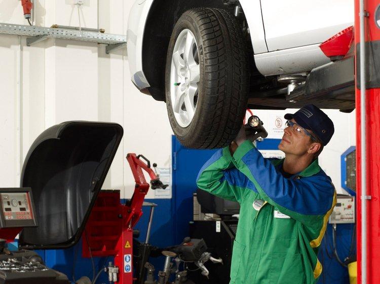 Folkekære Euromaster - Rabat på dæk, fælge og autoservice hos Euromaster IR-11