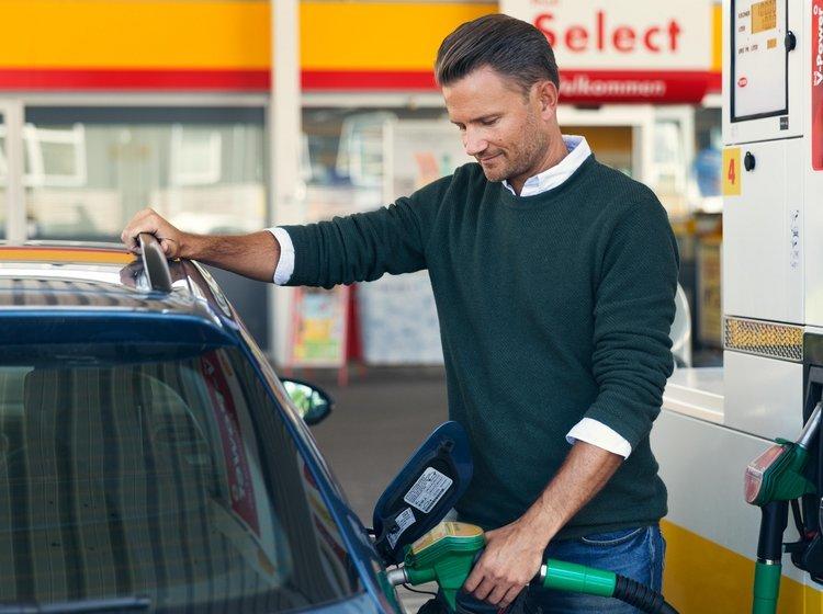Bilen kører for kort på literen | FDM
