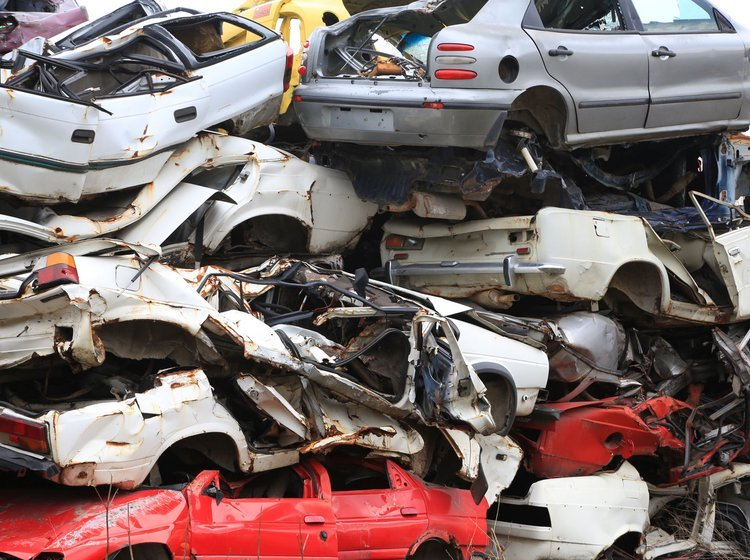 1. juli lukker muligheden for at få forhøjet skrotpræmie for dieselbiler fra før 2006