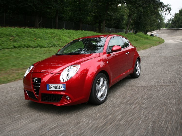 alfa romeo mito n r sm t er sjovt fdm. Black Bedroom Furniture Sets. Home Design Ideas
