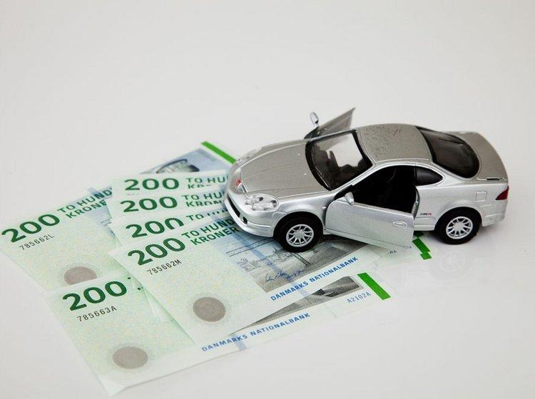 nye afgifter på biler 2016