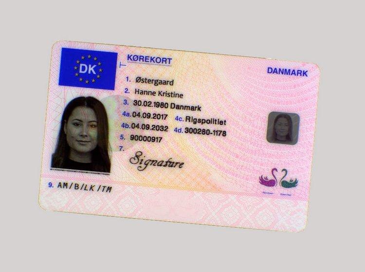 Kørekortet har fået et facelift | FDM