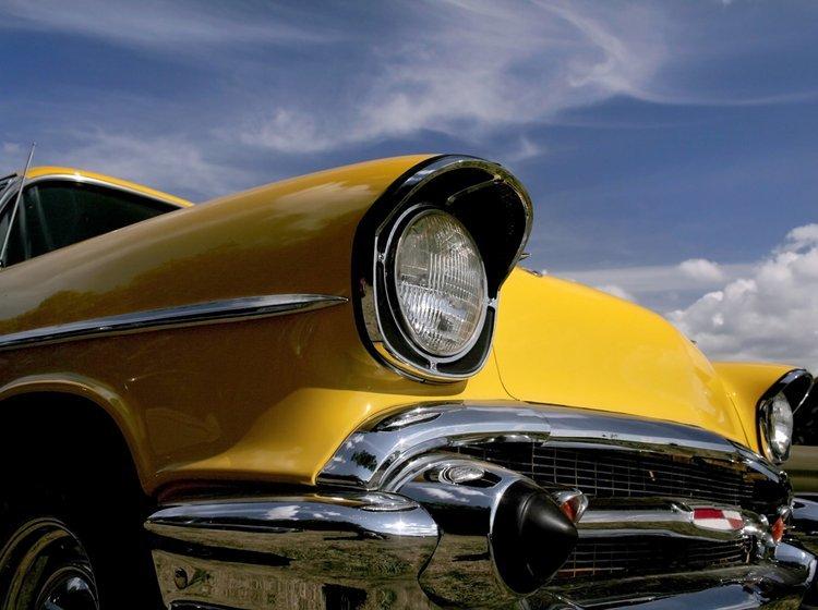 Regler for en veteranbil | FDM