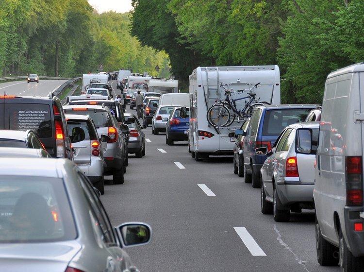 tyskland vejarbejde vejarbejde a7