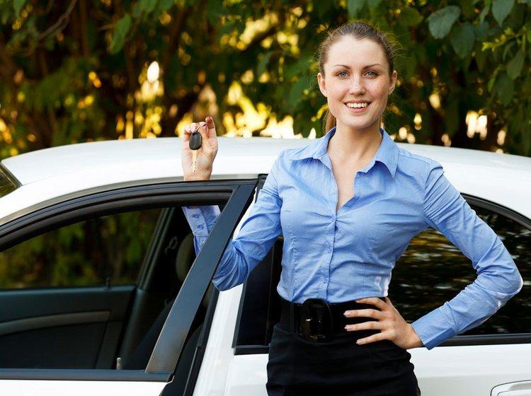 salg af bil omregistrering