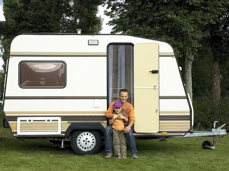 Tjekliste Til K B Af Brugt Campingvogn Fdm
