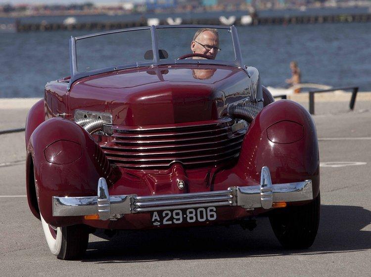 klassisk forsikring bil