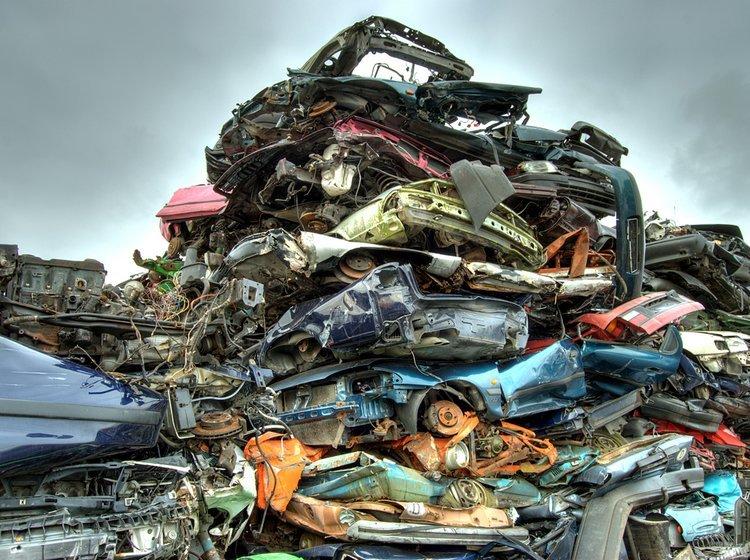 skrot din bil