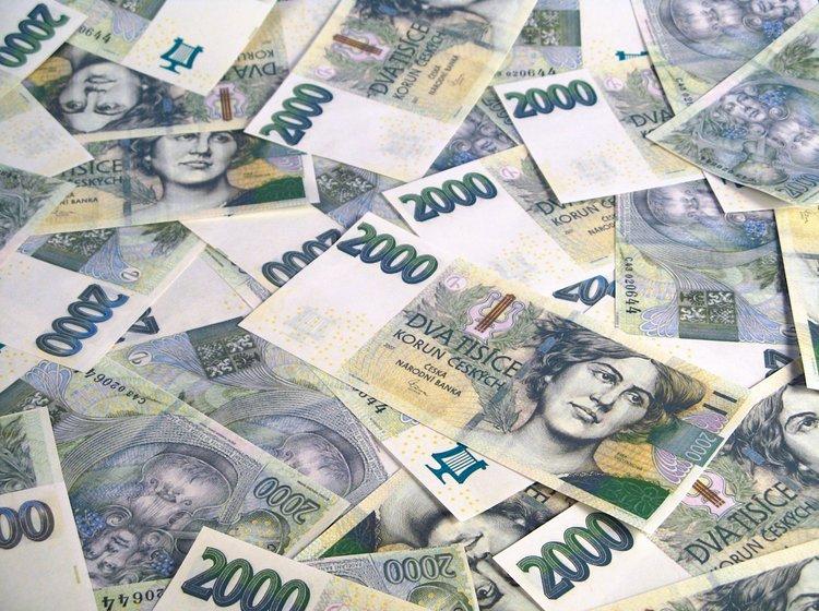 hvilken valuta bruger man i tjekkiet