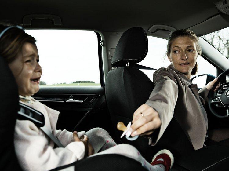 Kontrol af uopmærksomme bilister   FDM