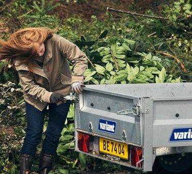 Trailer og campingvogn | FDM
